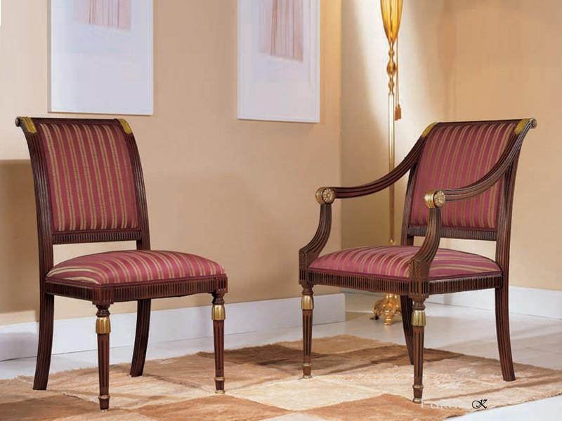 stylová židle 013BP a 013 SP