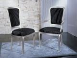 stylové jídelné židle 016BP a 16SP