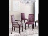 stylová čalouněná židle  Z6410 , ZP6410