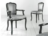 luxusní stylová židle 7220