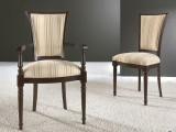 stylová čalouněná židle 4820