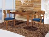 stylová čalouněná židle 07BP a 07SP