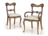 jídelní stylová židle 2710