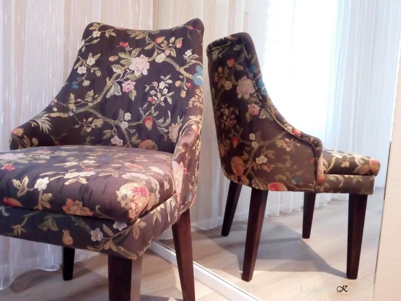 čalouněná židle VEGAS 2