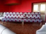 čalouněná lavice 3027