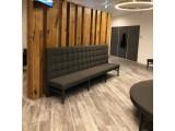 luxusní čalouněná lavice 3010