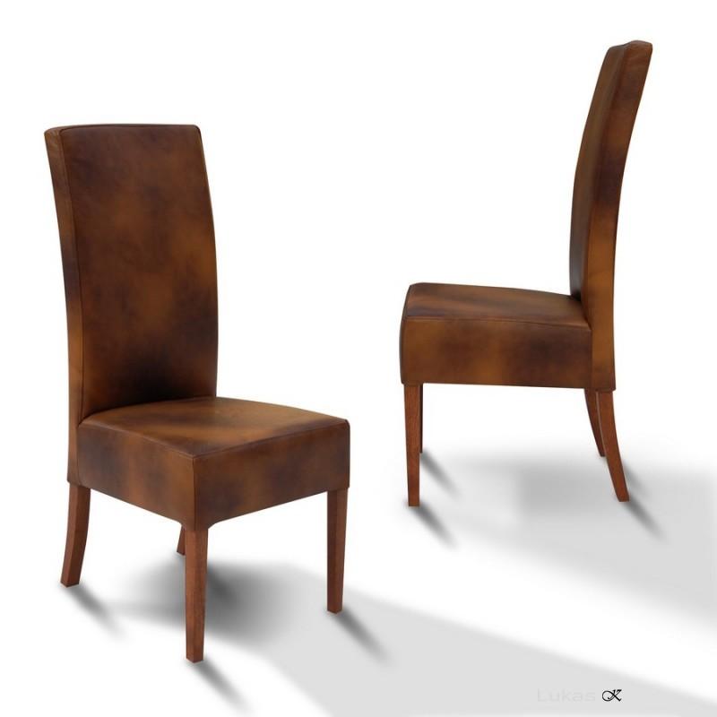 čalouněná židle 107 TL