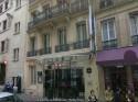 r. 2011 hotel Mercure la sorbonne - PARIS