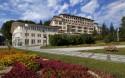 2018  Lázně Luhačovice - hotel Palace