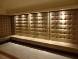 luxusí čalouněná lavice 3022