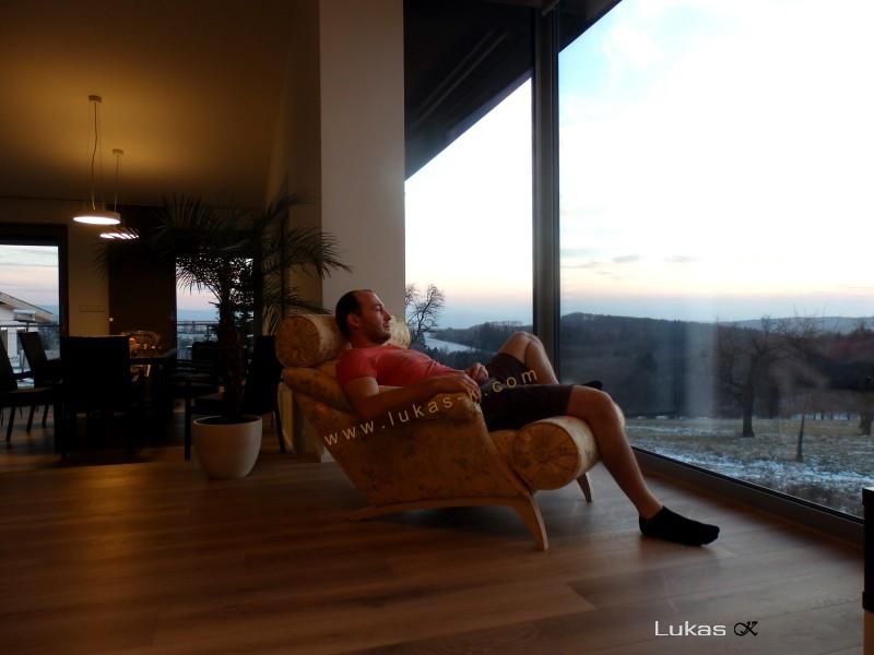 Luxus stilvoll fernsehsessels oder relaxsessels lukas k for Bequeme fernsehsessel