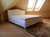 čalouněná stylová postel 5006