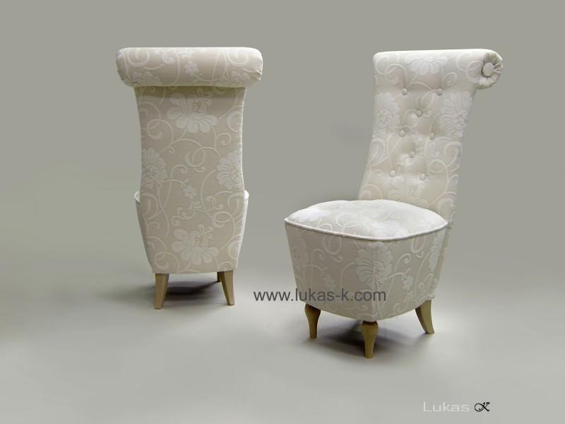 čalouněná židle SETHI 01