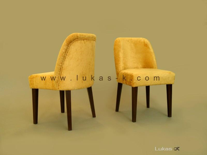 čalouněná židle VEGAS 1