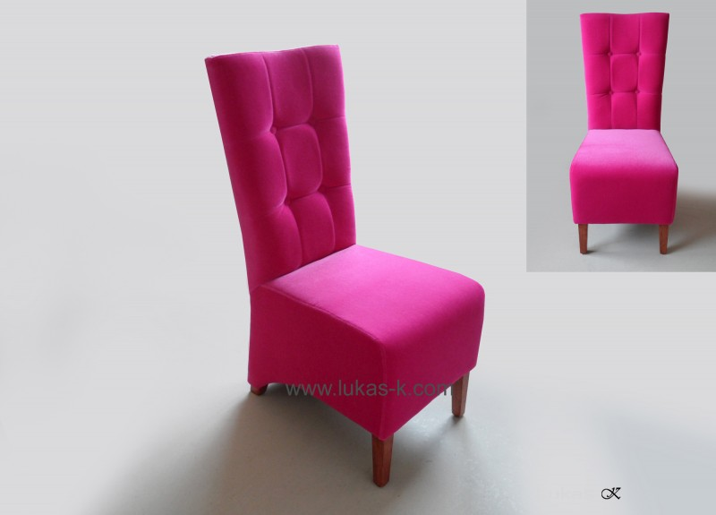 čalouněná židle de VICO 6007