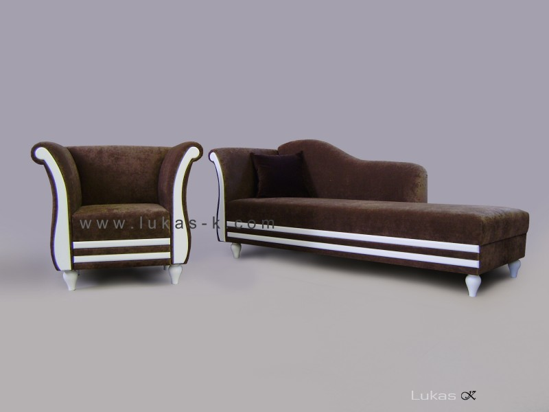 sofa QUEEN ELIZABHET 4016