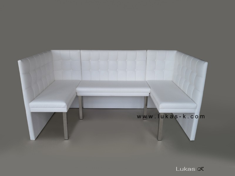 jídelní lavice M01-U