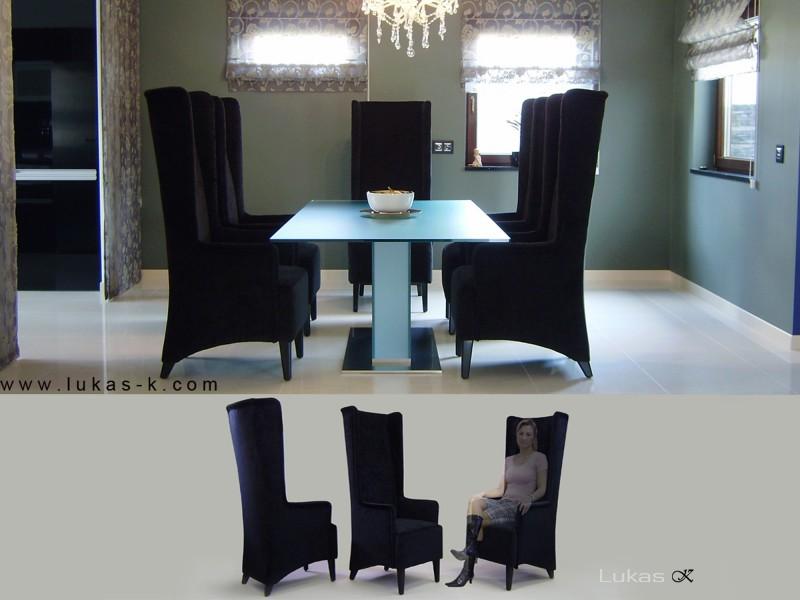 židle de VICO 6006 P