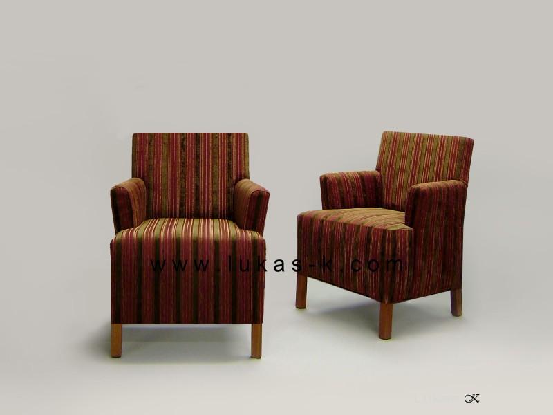 Modern Sessel VIP 6206