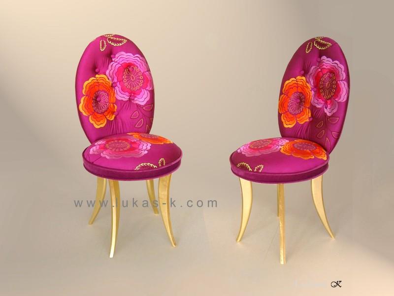 čalouněná židle ISABELA