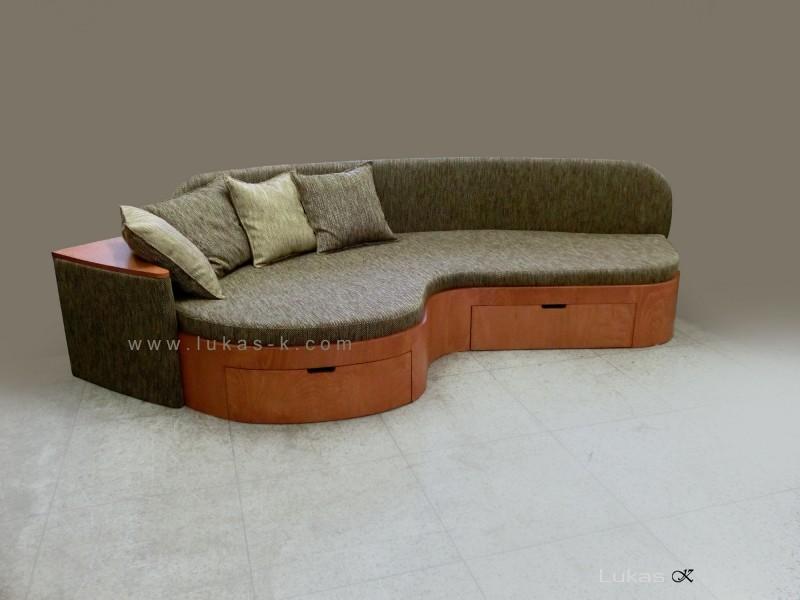 chaise lounge BAMBURI beach