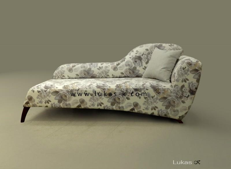 lenoška - sofa lounge 4002