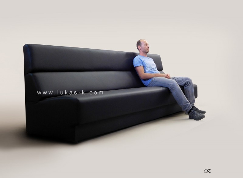 čalouněný sedací box 3020-H
