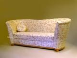 sofa ANDROMEDA de luxe