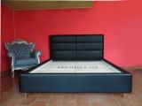 čalouněná postel 6002-1  MARSEILLE