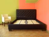 čalouněná postel 6001 - LA PALMA
