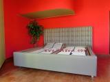 čalouněná postel LAMAI 6006