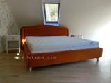 stylová postel 5007 - TULA