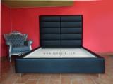 čalouněná postel 6002-2  MARSEILLE 2