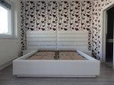 čalouněná postel 6008  AGIOFILI
