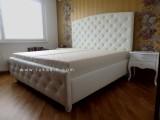 luxusní stylová postel 5009 -PARADISE