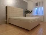 čalouněná postel MILOS  6005-1