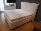 čalouněná postel 6021
