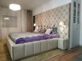 NEFERTITI - 6032  luxusní čalouněná postel